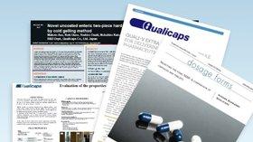 学会発表、カプセル技術資料