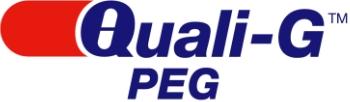 PEG配合ゼラチンカプセル Quali-G-PEG