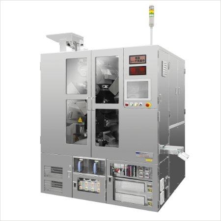 UVレーザマーキング装置 LIS-250D/LIS-Labo